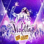 Violetta - 21.Soy Mi Mejor Momento(Cd En Vivo Oficial).mp3
