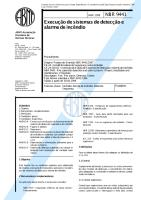 nbr 9441 - 1998 - nb 926 - execucao de sistemas de deteccao e alarme de incendio.pdf