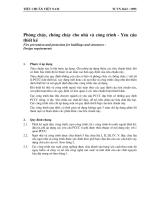 TCVN 2622 1995 PCCC cho nha va cong trinh-Yeu cau thiet ke.pdf