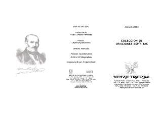 Libro de Oraciones. - Allan Kardec.pdf