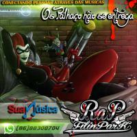 Erva da Jamaica - Coktel Molotov_filin park_gangsta_esse e Muito Foda.mp3