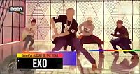 EXO wins Album of the year (Overdose) @ 2014 MAMA in Hong Kong (Mnet Asian Music Awards).mp4