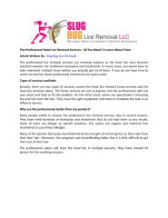 The Professional Head Lice Removal Services.pdf
