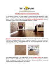 About_of_Engineered_Hardwood_Flooring.PDF