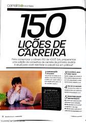 150 lições de carreira.pdf