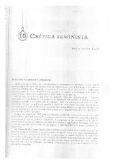 [critica literaria] Critica Feminista.pdf