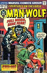 197407 creatures on the loose v1 030 - man wolf.cbz