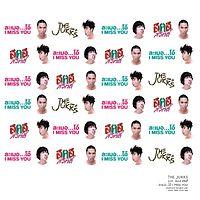 The Jukks - ละเมอ...โอ้ I Miss You (Ost. ส.ค.ส. สวีทตี้).mp3