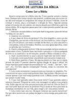 Biblia em 1 ano - Como ler a Bíblia.pdf