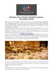 Booking Your Perfect Wedding Venue-shendish-manor.pdf