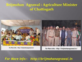 brijmohan agrawal  Strengthen farmers to make country more powerful.pdf