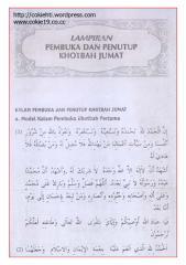 bacaan khutbah jum'at ( tulisan arab ).pdf