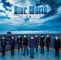 Blue World - Super Junior.mp3