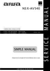 NSX-AV540.pdf
