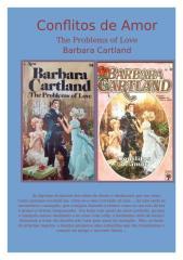 Barbara Cartland - Conflitos de Amor (Coleção Barbara Cartland 35).doc