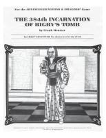AD&D - Adventure - R6 Bigby's Tomb (15-25).pdf