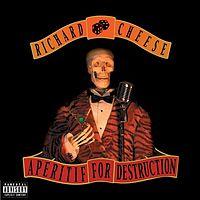 richard cheese - American Idiot.mp3