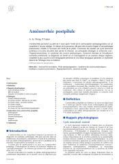 Aménorrhée postpilule.pdf