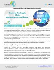 Exploring the Supply Chain Management in Healthcare.pdf