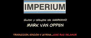 Marvano 1984 Imperium (DelAmor).cbz