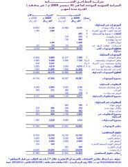 تقرير مجلس الإدارة.xls