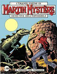 Martin Mystère - 34 - IL MISTERO DEL NURAGHE.cbr