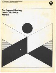 Cooling and Heating Load Caculation Manual.pdf