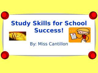 studyskills1A.ppt