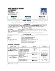Mainul's Senable CV.doc